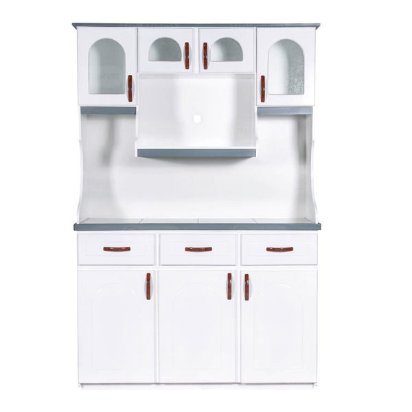 trastero, marin, microondas, alacena, armario, despensa