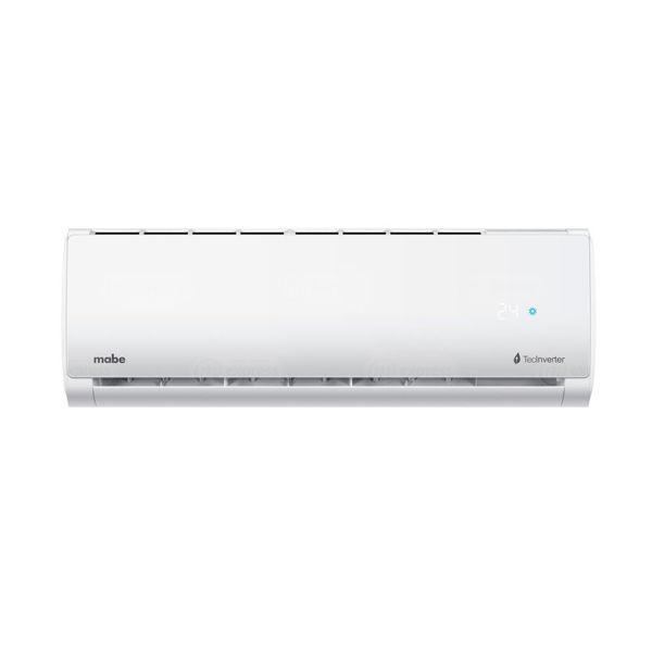aire, acondicionado, mabe, mmi12cdbwcc6m8, inverter, climatizacion