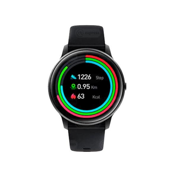 reloj, imilab, kw66, smartwatch, inteligente, banda, ejercicio
