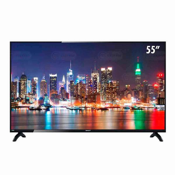 """pantalla, sankey, 55"""", cled-55sih1, 4k, televisor, tv"""