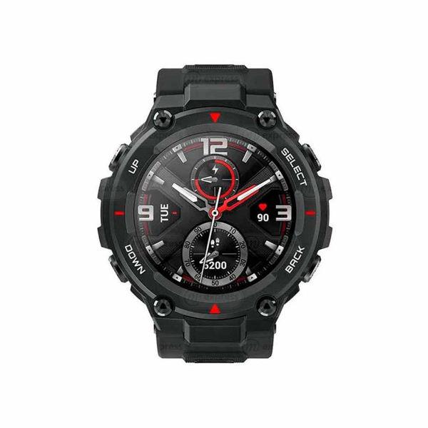 reloj, amazfit, t-rex, 47mm, smartwatch, inteligente, banda, ejercicio