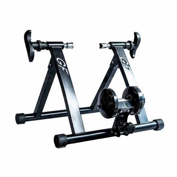 rodillo, para, bicicleta, gf, hs-qx-004, ejercicio, salud, fitness