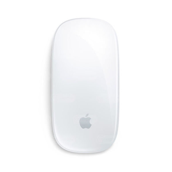 apple, mouse, magic, 2, inalanbrico, raton, tactil, touch