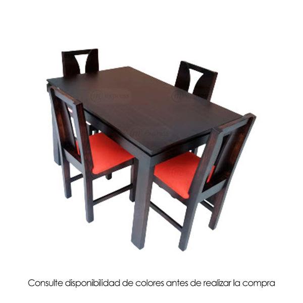 juego, comedor, zaragoza, katania, silla, mesa