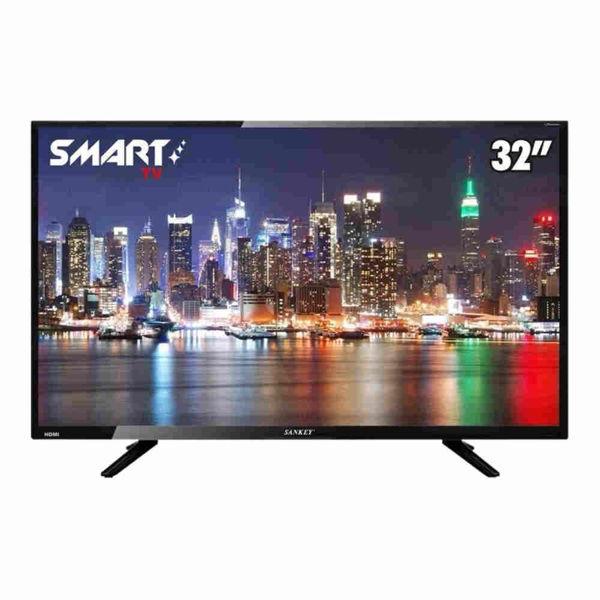 "pantalla, sankey, 32"", cled-32sid5, smart, tv, televisor"