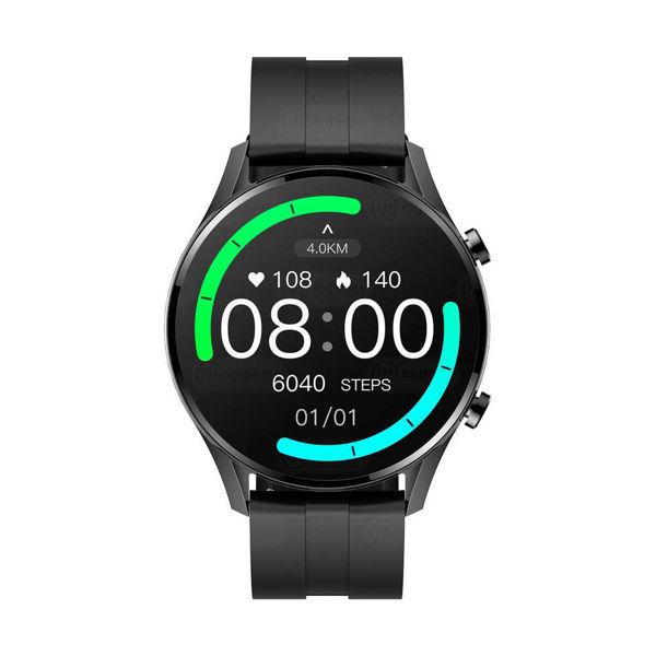 tecnologia, reloj, imilab, w12, smartwatch, inteligente, banda, ejercicio
