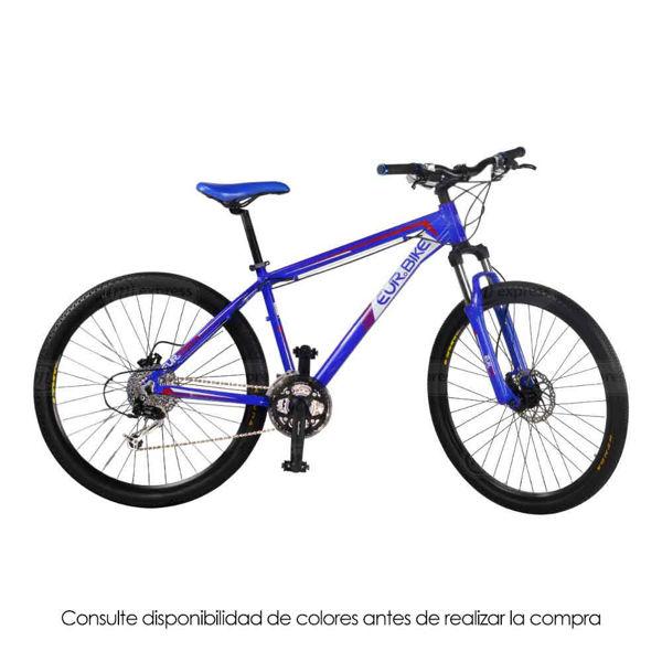 bicicleta, niño, eurobike, mtb-275