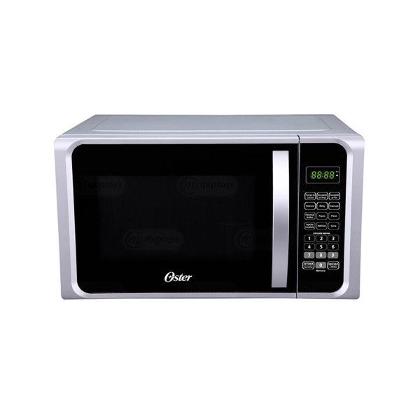 horno, microondas, oster, oggm-3901, cocinar, coccion, potencia.