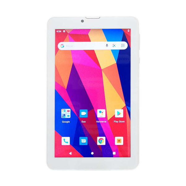 tecnologia, tableta, telefónica, samtech, t3g-07w, tactil, celular, tablet, portatil