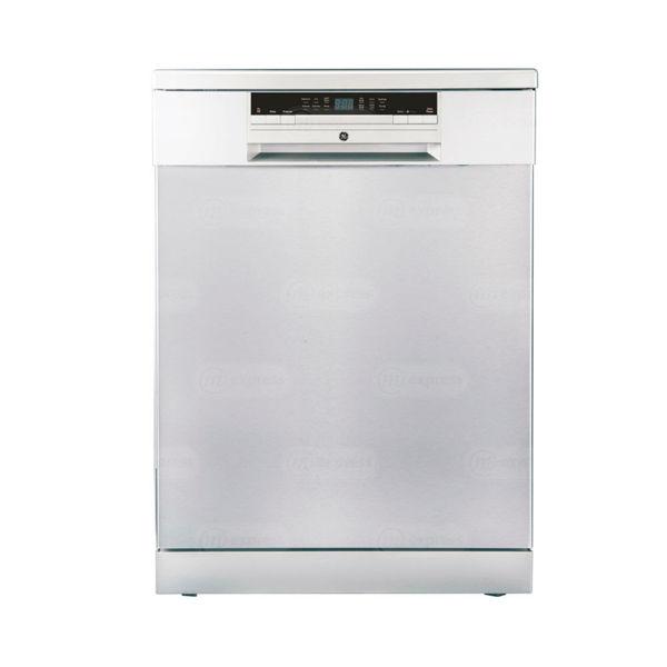lavaplatos, lavavajillas, general, electric, ge, glv1460fss, inoxidable, ahorro, agua, cocina, utensilios
