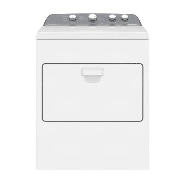 linea blanca, secadora, ropa, gas, whirlpool, 7mwed2040jm, lavanderia, limpieza, secado