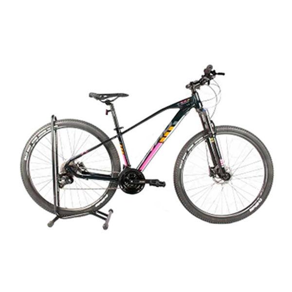 salud, fitness, bicicleta, hombre, fina, mtb-29, lava, bici, velocidipedo