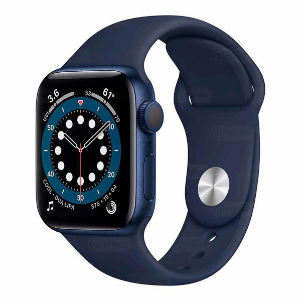 accesorios, reloj, apple, watch, s6, 40mm, fit, salud, inteligente, bateria, bluetooth