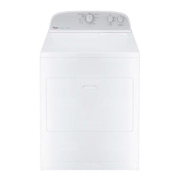 linea blanca, secadora, ropa, gas, whirlpool, 7mwgd1860em, lavanderia, limpieza, secado