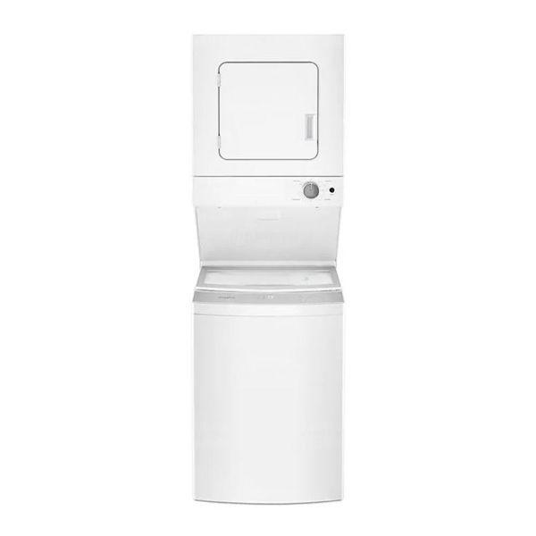 linea blanca, centro, lavado, whirlpool, wet4024hw, electrico, lavadora, secadora, todo en uno, gas