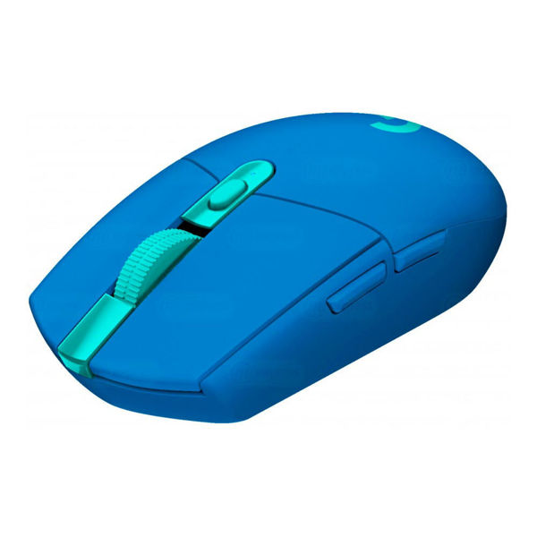 gaming, mouse, logitech, g305, raton, computo, accesorios, inalambrico